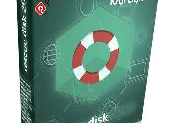 Kaspersky Rescue Disk 18.0.11 Build 2019 Free Download