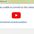 Windows can not connect to this network