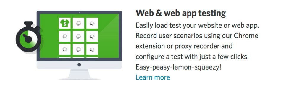 WordPress Acceleration Load-Impact Test