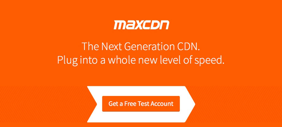 Accelerate WordPress Max-CDN