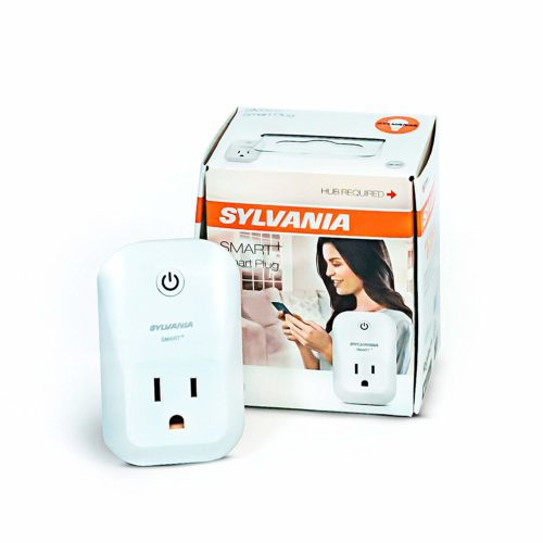 5 best SmartThings wall plugs in 2019: revised and compared - Sylvania