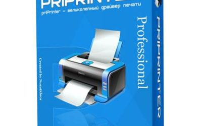 PriPrinter Professional 6.5.0.2457 Free Download