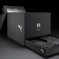 The Future Is Now: Puma Reveals Self-adhesive Sneakers Known as Fi M 29 Fit Intelligence Box