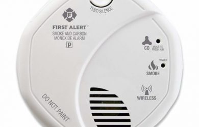 5 Best SmartThings smoke detectors in 2019 - Revised and compared - First Alert