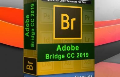 Adobe Bridge CC 2019 9.0.2 Free Download