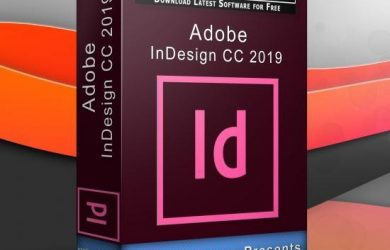 Adobe InDesign CC 2019 14.0.2.324 Free Download