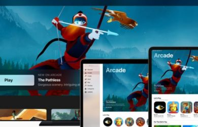 Apple Announces Apple Arcade for Gaming Across Devices