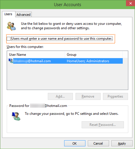Windows 10-step2.png logged in automatically