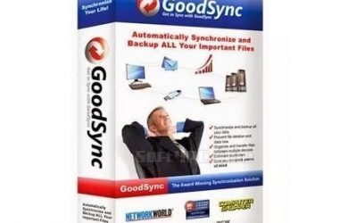 GoodSync Enterprise 10.10.6.6 Free Download