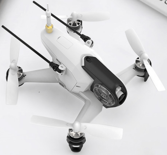 Walkera Rodeo 150 Racing Quadcopter with Devo 7 and camera