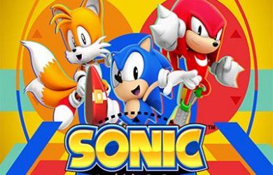 Sonic Mania PC Download Game Full Version Free