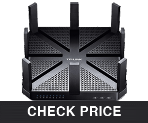Review of TP-Link Talon AD7200