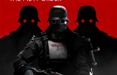 Wolfenstein New Order Free Download PC Game Full Version-RELOADED