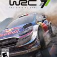 WRC 7 FIA World Rally Championship Free PC Game Full Version Free Download