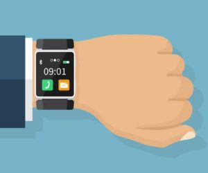 smart watch design