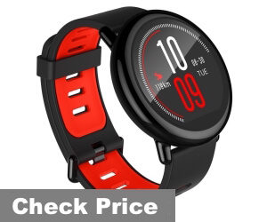 Xiami Amazfit smart watch
