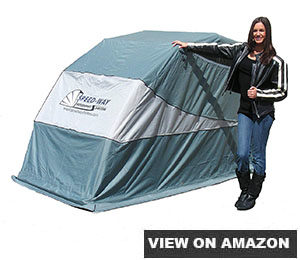 Speed-Way MTS-GRY Sport Shelter