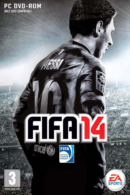 Download FIFA 2014 Free Game Full Version for PC