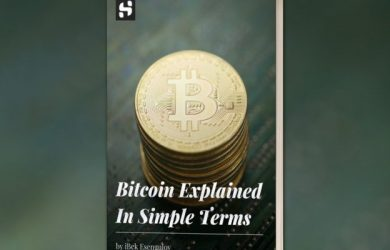 FREE EBOOK: Bitcoin Explained in Simple Terms