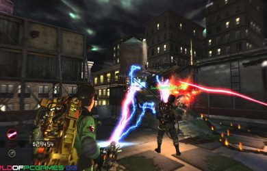 Ghostbusters The Video Game Remastered Free download By Worldofpcgames1