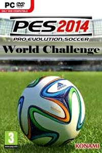 Pro Evolution Soccer 2014 World Challenge Game Free Full Version for PC -SKIDROW