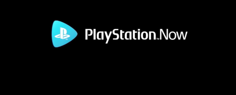 Sony Drops the Price of PlayStation Now