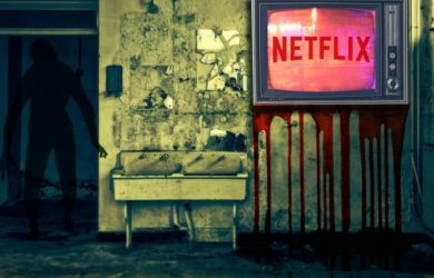 The 11 Best Scary Movies on Netflix Full of Frights