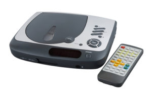 portable DVD player at the best price
