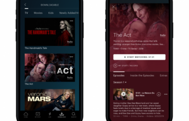 You Can Now Download Hulu Shows to Watch Offline