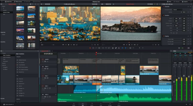 Best Video editing software for YouTube in 2020
