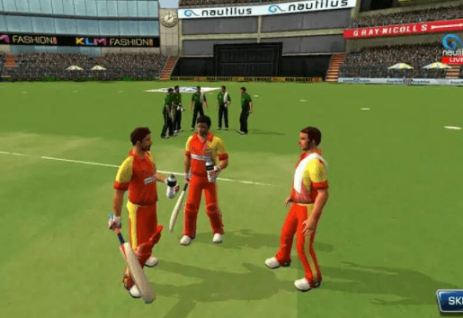 Real cricket 2020 game download