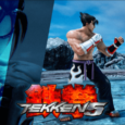 Tekken 5 Download for PC